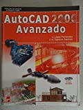 img - for AutoCAD 2000 - Avanzado Con CD ROM (Spanish Edition) book / textbook / text book