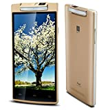 "Iball Avonte 5, 1.3 Ghz Quad Core / 1GB Ram / 5 ""IPS / Rotating Camera"