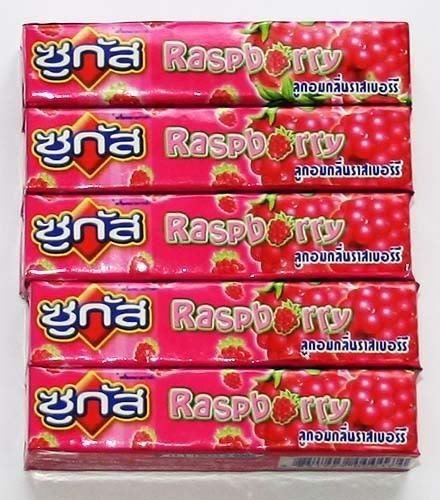 5-pack-sugus-raspberry-wrigleys-sweet-chewy-candy-made-in-thailand