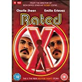 Rated X [2000] [DVD]by Charlie Sheen