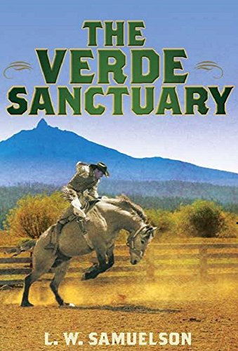 The Verde Sanctuary by L.W. Samuelson
