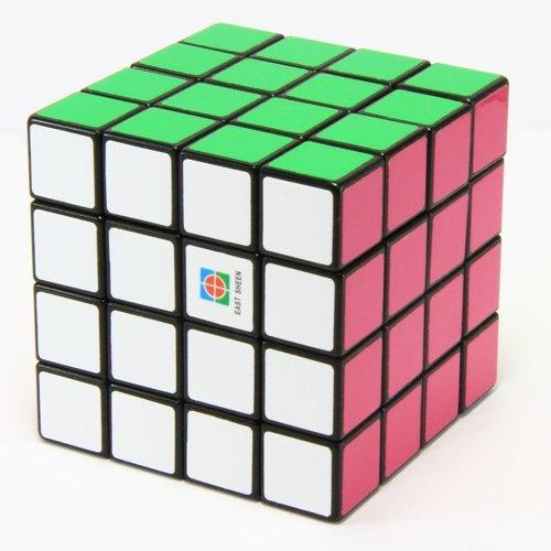 イーストシーンキューブ 4×4×4 ブラック C4B