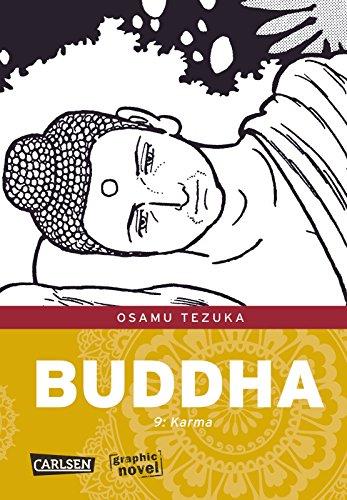 Buddha, Band 9