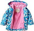 Hatley Baby Girls 0-24m Butterflies Raincoat from Hatley