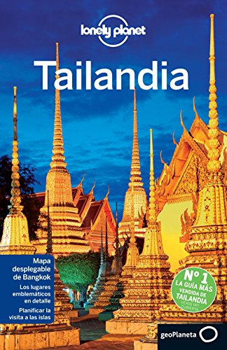 Tailandia 6 (Guías de País Lonely Planet)