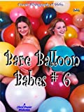 Cover art for  Bare Balloon Babes 06