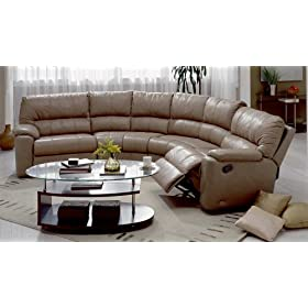 overstuffed sectional sofa living room furniture. Black Bedroom Furniture Sets. Home Design Ideas