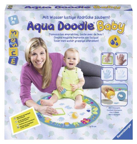 ravensburger-04436-aqua-doodle-baby