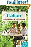 Italian Phrasebook & Dictionary - 6ed...