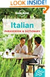 Lonely Planet Italian Phrasebook & Di...
