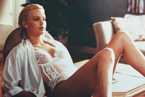 charlize-theron-sexy-pose-in-see-thru-underwear-legs-apart-24x36-poster