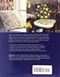 Download Arts & Crafts Needlepoint: 25 Patterns & Projects