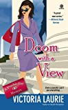 img - for Doom with a View (Psychic Eye Mysteries, Book 7) (Psychic Eye Mystery) book / textbook / text book