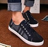 (フルールドリス)Fluer de lis チェック カジュアル ネイビー シューズ 靴 くつ カジュアル スニーカー デッキシューズ カジュアル アパレル メンズ ファッション 紳士靴 服 262-t1-1441
