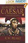 Marching With Caesar-Conquest of Gaul...