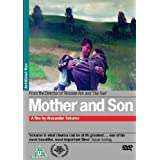 Mother And Son [1997] [DVD]by Alexei Ananishnov