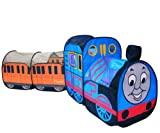 51uXHQMJUCL. SL160  Playhut Thomas The Tank W Caboose
