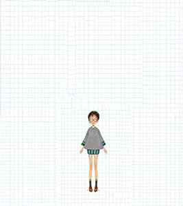 EPICCASE Little girl with short dress Mobile Back Case Cover For LG G Pro Lite (Designer Case)