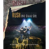 Time Stand Still [Blu-ray]