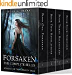 The Forsaken Saga Complete Box Set (B...