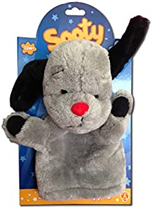 Marionnette The Sooty Show