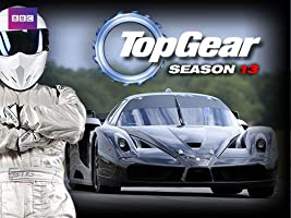 Top Gear - Season 13