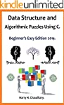 Data Structure and Algorithmic Puzzle...