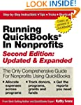 Running QuickBooks in Nonprofits