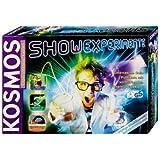"KOSMOS 642419 - Showexperimente Chemievon ""Kosmos"""