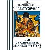 """Der gef�hrlichste Mann des Westens - Charles Bronson *Cinema Classic Edition*von """"Charles Bronson"""""""