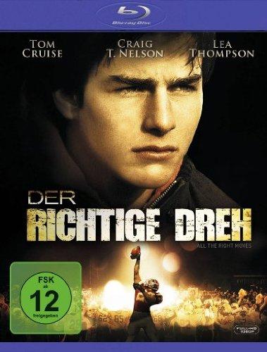Der richtige Dreh [Blu-ray]