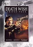 Death Wish Triple Pack (Death Wish 2 / Death Wish 3 / Death Wish 4)