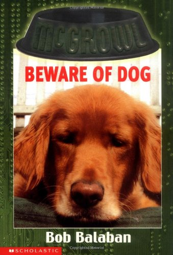 Beware of Dog (McGrowl #1) PDF