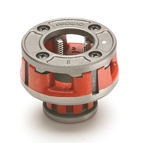 Ridgid 36895 3 4 Inch Hand Threader Die Head 787721719571