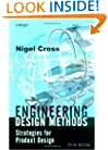 Engineering Design Methods: Strategies for Product Design, 3rd Edition