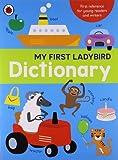 Ladybird My First Ladybird Dictionary
