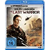 "The Last Warrior - The Expendables Selection [Blu-ray]von ""Dolph Lundgren"""
