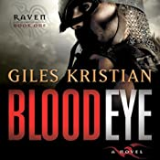 Blood Eye | [Giles Kristian]