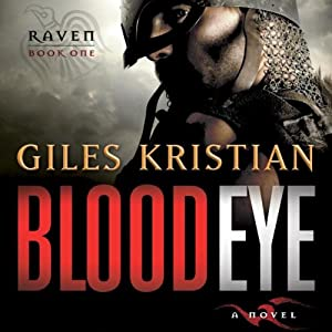 Blood Eye Audiobook