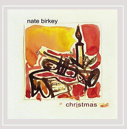CD : NATE BIRKEY - Christmas