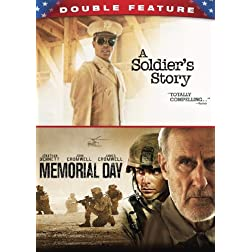 Double Feature (A Soldier's Story, Memorial Day)