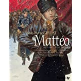 Matto (Tome 2-Deuxime poque (1917-1918))par Jean-Pierre Gibrat