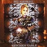 Kitchen Table - Bex Marshall