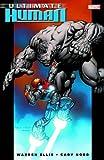 Ultimate Hulk vs. Iron Man: Ultimate Human (0785129170) by Warren Ellis
