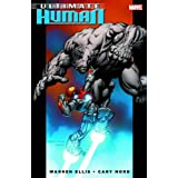 Ultimate Hulk Vs. Iron Man: Ultimate Humanpar Warren Ellis