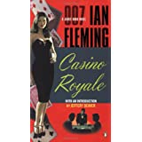 Casino Royaleby Ian Fleming