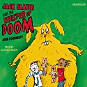 Jack Slater and the Whisper of Doom Audiobook by John Dougherty Narrated by Glen McCready