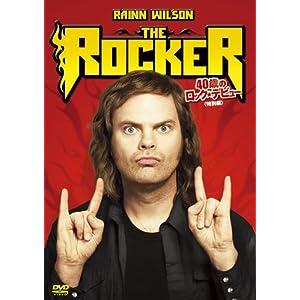 ROCKER 40歳のロック☆デビューの画像