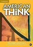 American Think Level 3 Teacher's Edition
