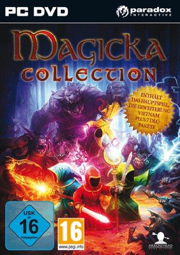 Magicka Collection (PC)